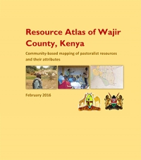 Resource Atlas of  Wajir County, Kenya