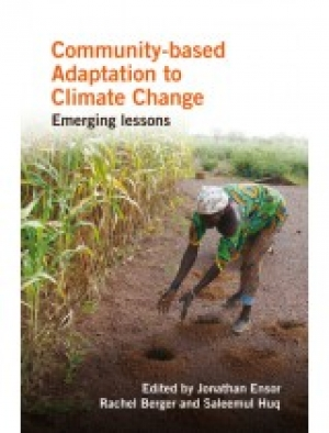 Chater 9. Strengthening the Food for Assets Approach for Community Based Adaptation in Community Based Adaptation to Climate Change: Emerging Lessons