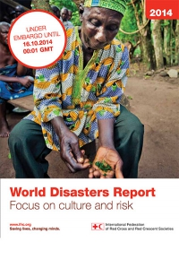 World Disasters Reports: Focus on Culture and Risk p.82-84
